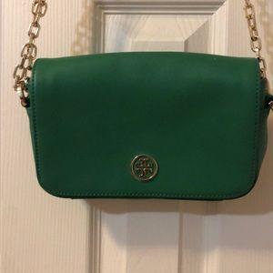 Tory Burch small purse - like new